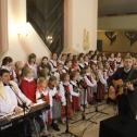 Przyjęcie relikwii Bł. Jana Pawła II