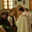 Wielkanoc 2013 - Hałuszowa